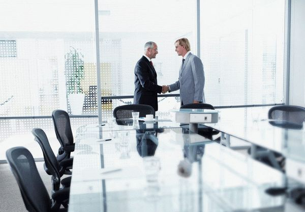 Согласие на перевод к другому работодателю образец