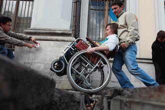 Ответственность за невыполнение квоты по инвалидам || Проверки за несоблюдение квотирования для инвалидов