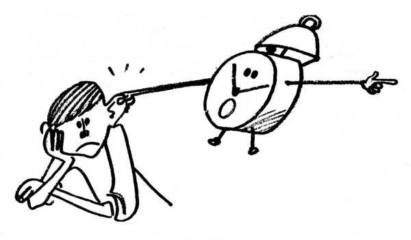 Образец письма об увольнении за прогул
