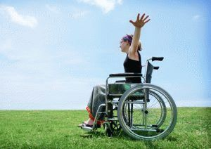 Выплачивают ли на инвалидности больничный