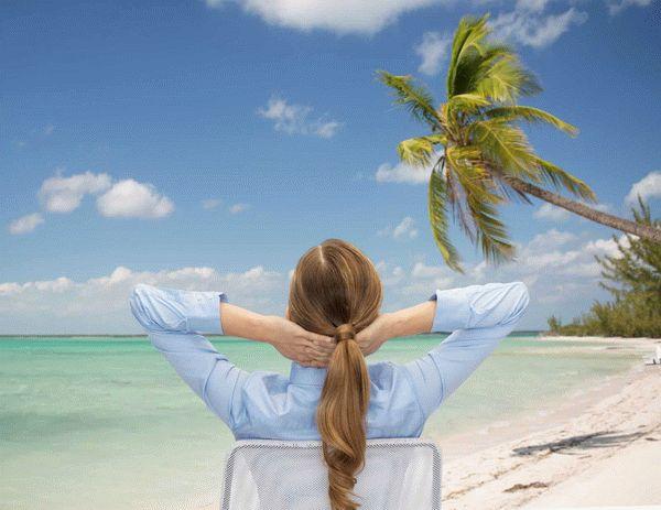 Муниципальному служащему может быть предоставлен отпуск