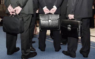 Запрет госслужащим выезда за границу